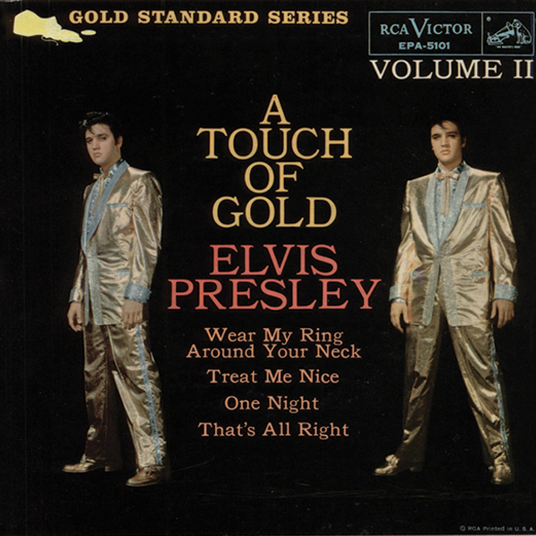 A Touch Of Gold Vol. 2