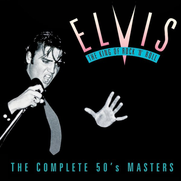 The King Of Rock 'N' Roll – The Complete 50's Masters