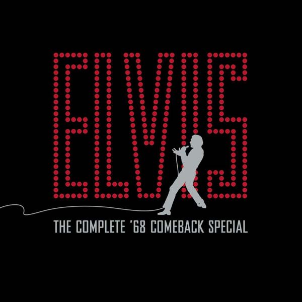 Elvis – The Complete '68 Comeback Special