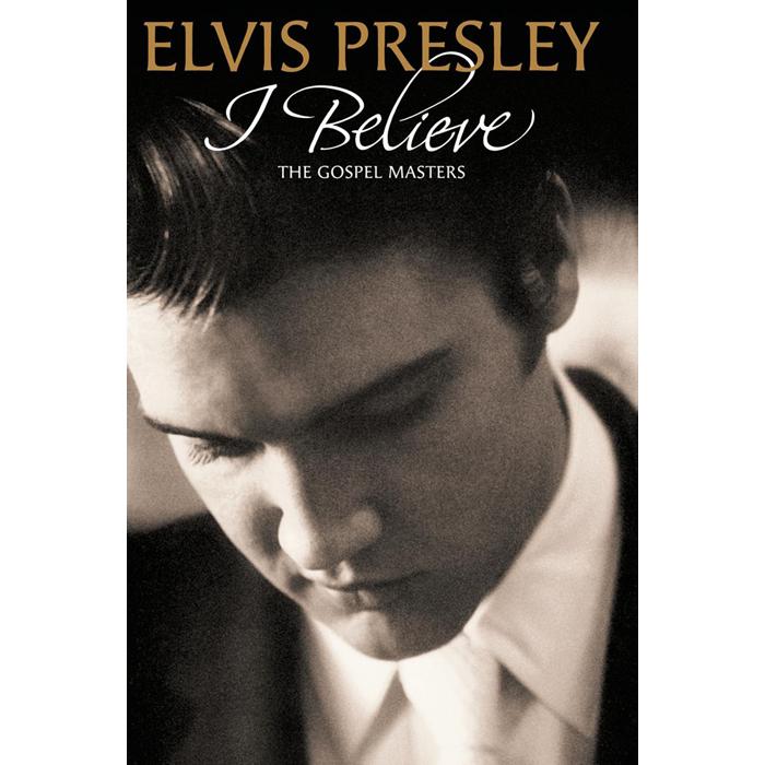 I Believe – The Gospel Masters