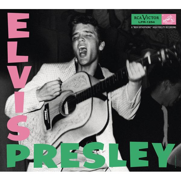 Elvis Presley – Legacy Edition