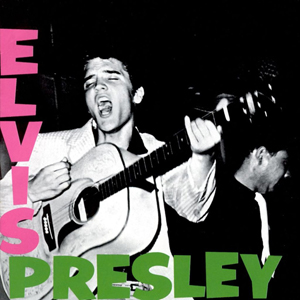 Elvis Presley' Named One Of The Greatest Debut Albums of All Time – Rolling Stone
