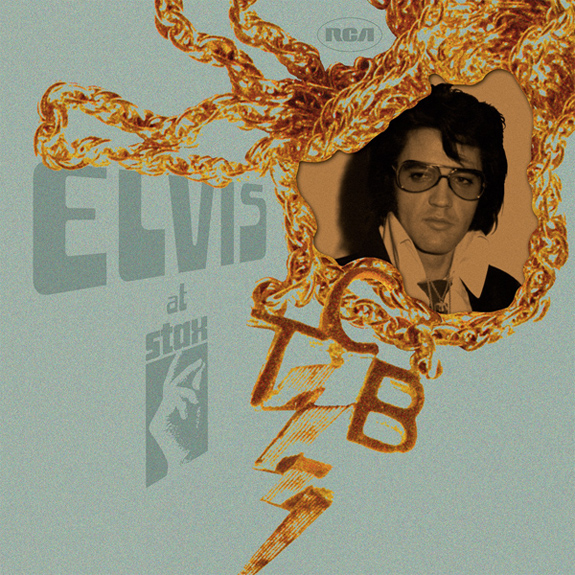 Elvis At Stax: Deluxe Edition