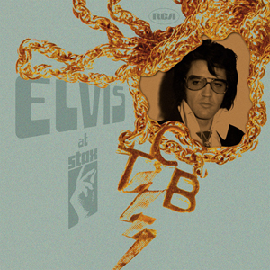 Elvis Presley Stax Listening Party Today!
