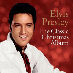Elvis Presley 'The Classic Christmas Album' Featured On 'Christmas Cats TV'
