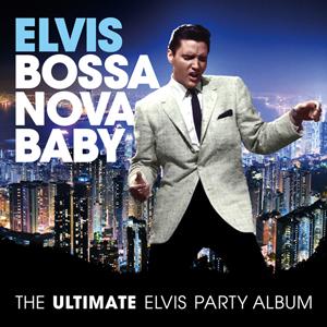 Bossa Nova Baby – Heineken Meets Elvis