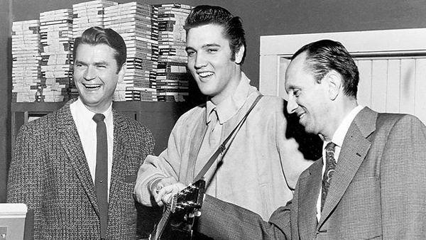 Tune In: 'That's All Right: 60 Years On' - July 5 On BBC Radio 2 ...