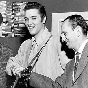Tune In: 'That's All Right: 60 Years On' – July 5 On BBC Radio 2