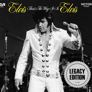 Elvis: That's The Way It Is' (Legacy Edition) First Listen