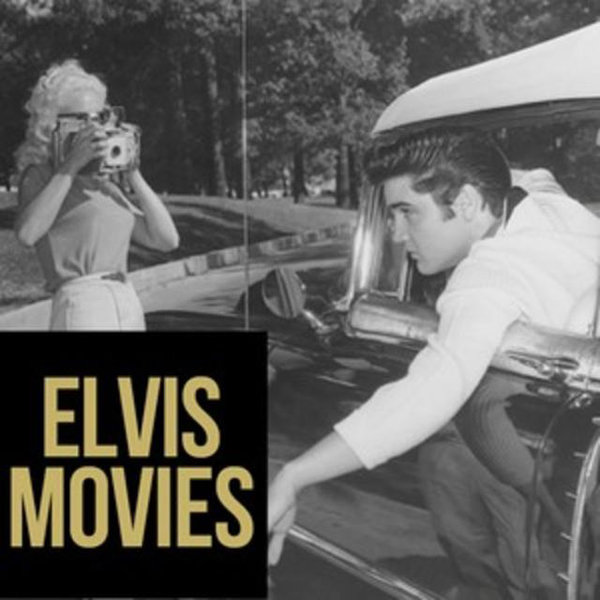 Elvis: Movies playlist on Spotify