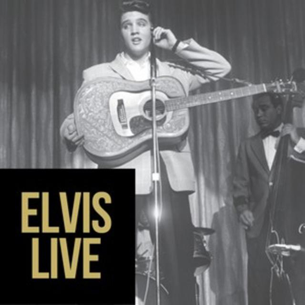 Elvis: Live playlist on Spotify
