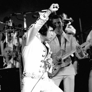 Elvis Presley At The Height Of His Formidable Powers – The Wall Street Journal