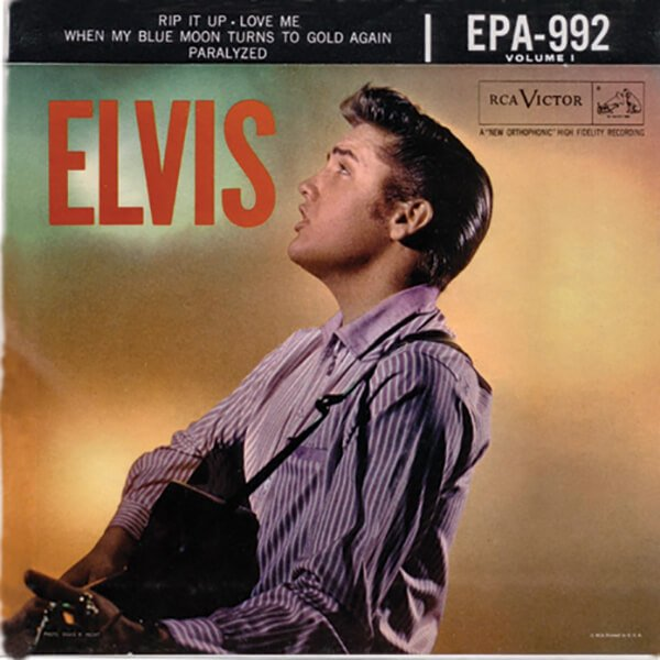 Elvis Vol. 1