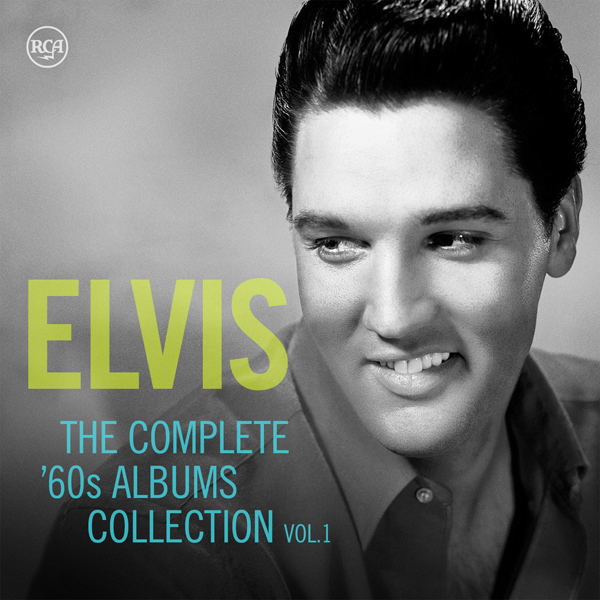 The Complete '60s Albums Collection Vol. 1