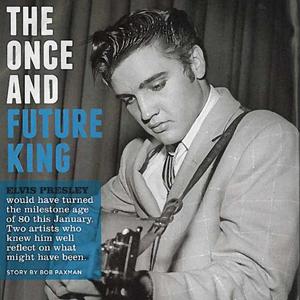 Elvis Presley In Country Weekly