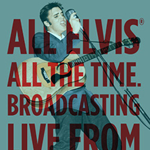 Elvis Radio, Only On SiriusXM