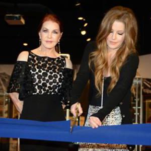ELVIS: The Exhibition Opens In Las Vegas