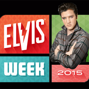 Elvis Presley's Graceland in Memphis Announces Lineup of Events for Elvis Week 2015