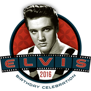 Elvis Birthday Celebration in Memphis 2016