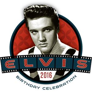 Elvis Birthday Celebration in Memphis 2016