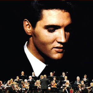 Elvis In Concert With The Royal Philharmonic – Presale
