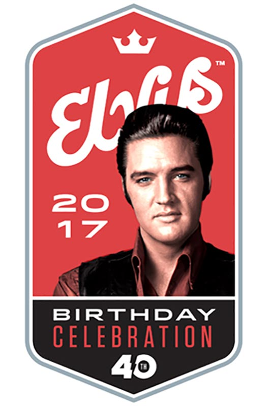 Elvis Presley Birthday Celebration