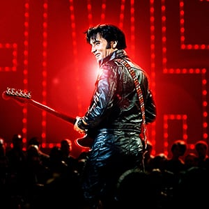 Elvis All-Star Tribute Special To Air February 17 On NBC