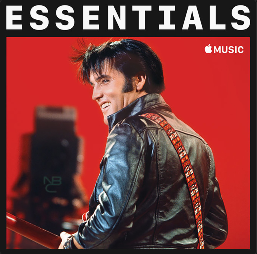 Elvis Presley Essentials on Apple Music