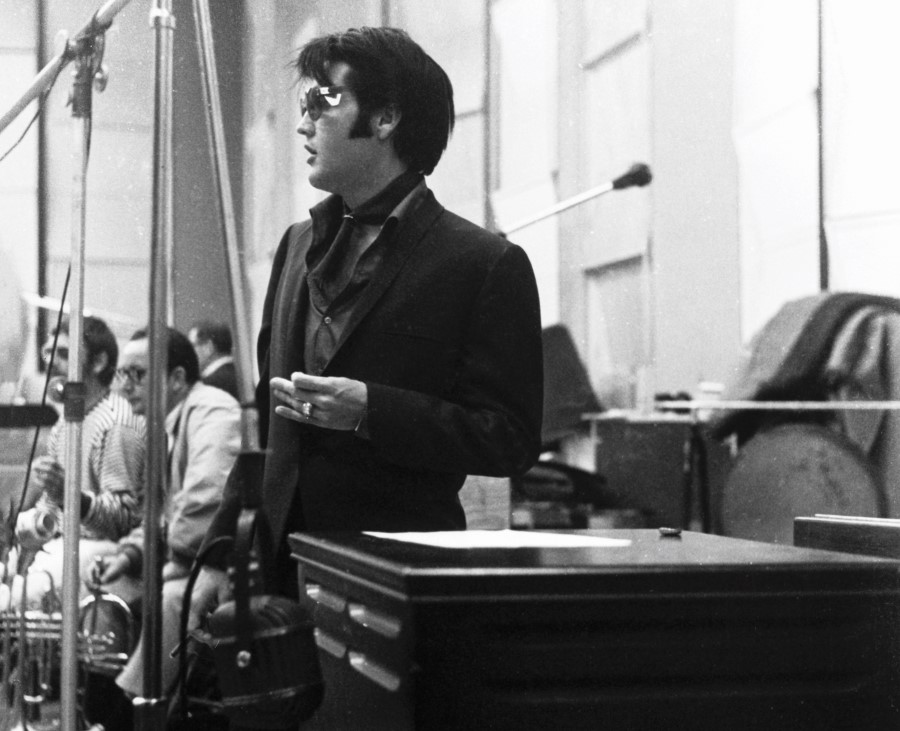 If I Can Dream: Elvis Presley and The Royal Philharmonic Orchestra