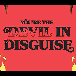 First-Ever Official Music Video for Elvis Presley's 'You're The Devil In Disguise'