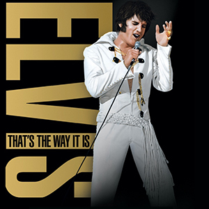 'Elvis: That's The Way It Is: Special Edition' In Select Cinemas