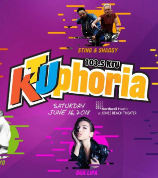 KTUPHORIA!! SEE YOU GUYS THIS SATURDAY!