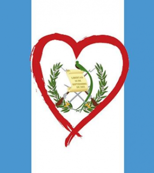 SENDING LOVE TO EVERYONE IN #GUATEMALA
