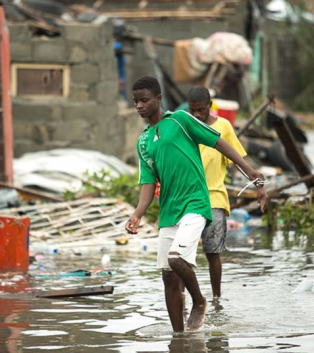 My thoughts are with the thousands of kids and families affected by #CycloneIdai in #Mozambique #Malawi and #Zimbabwe.