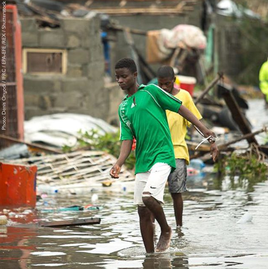 My thoughts are with the thousands of kids and families affected by #CycloneIdai in #Mozambique #Malawi and #Zimbabwe. image