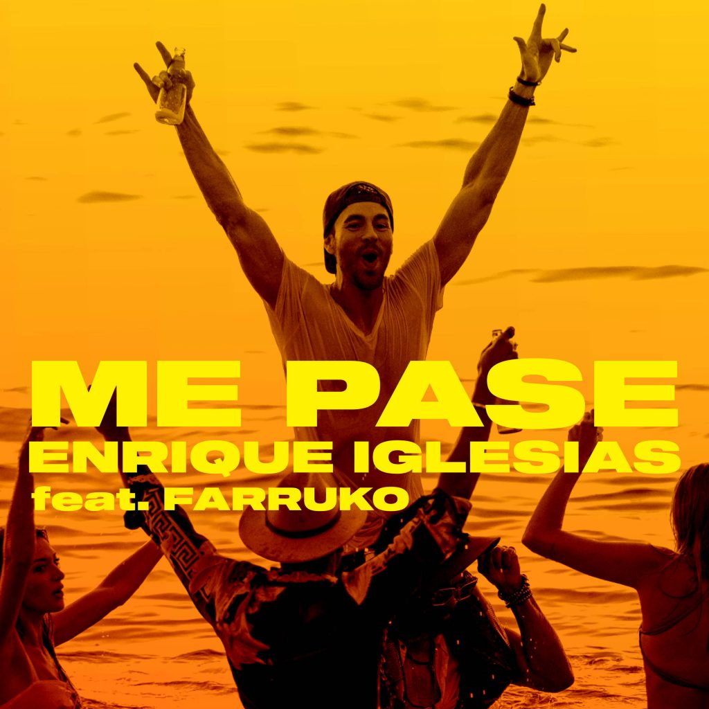 #MEPASE is OUT NOW!