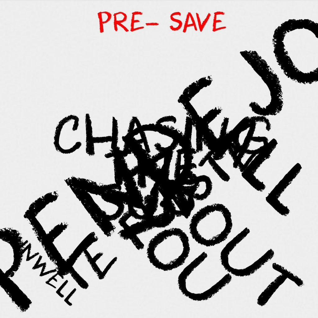 PRE-SAVE #FINALALBUM