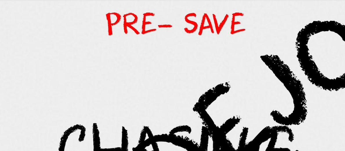 PRE-SAVE #FINALALBUM image
