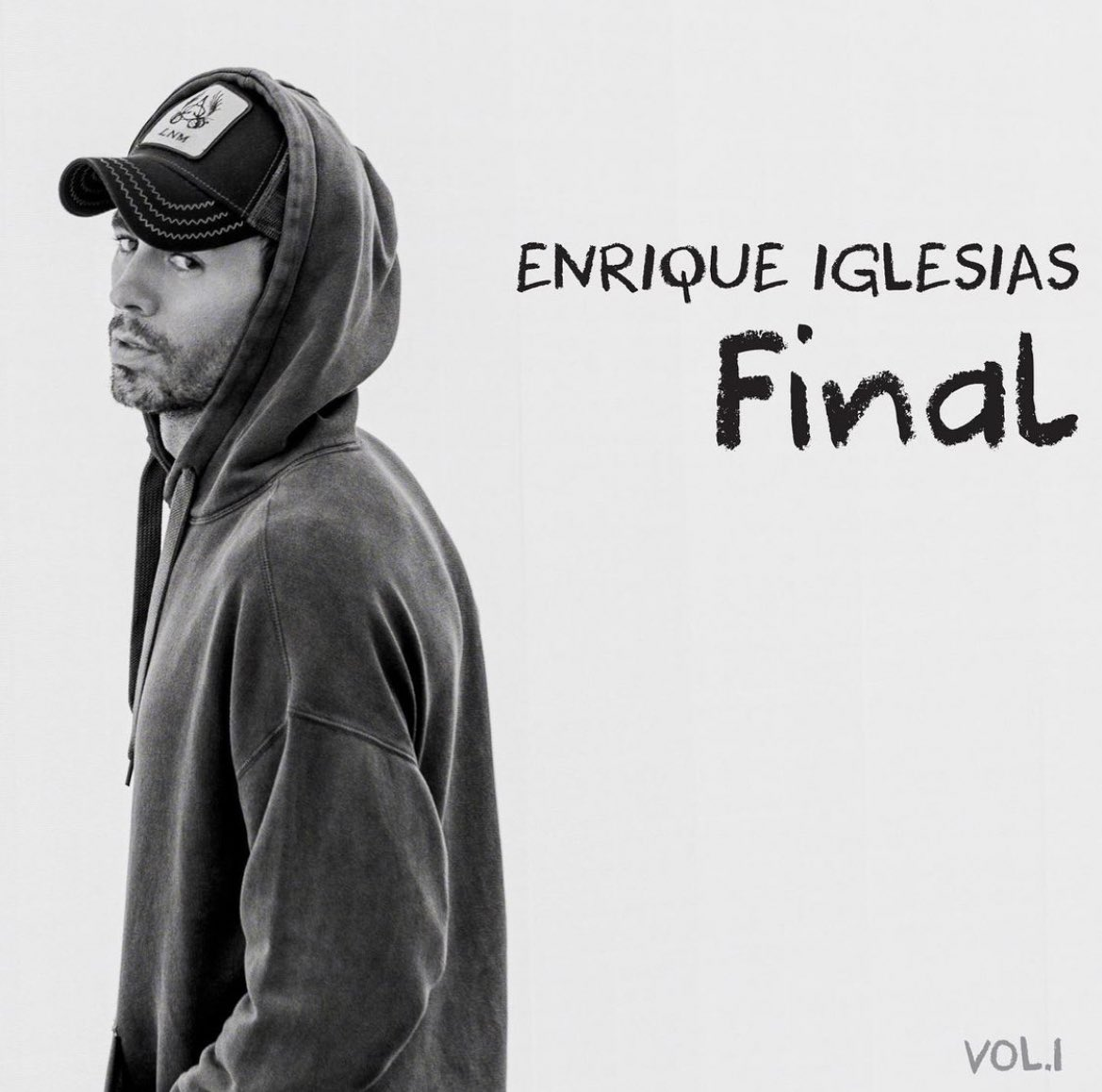 FINAL VOL. 1 IS OUT NOW! image