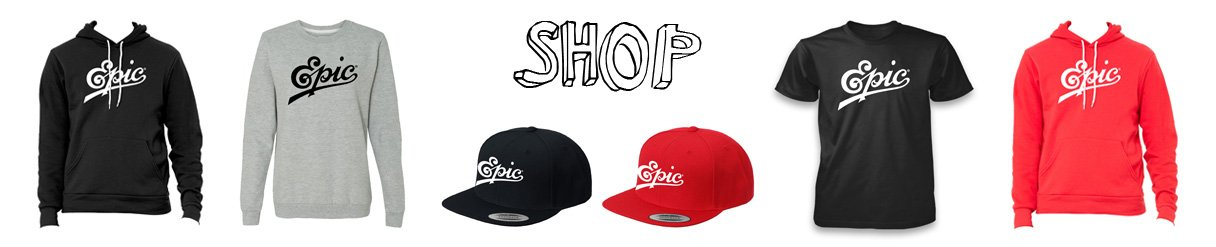 Epic Records Store