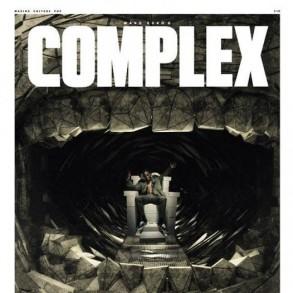 Travis Complex