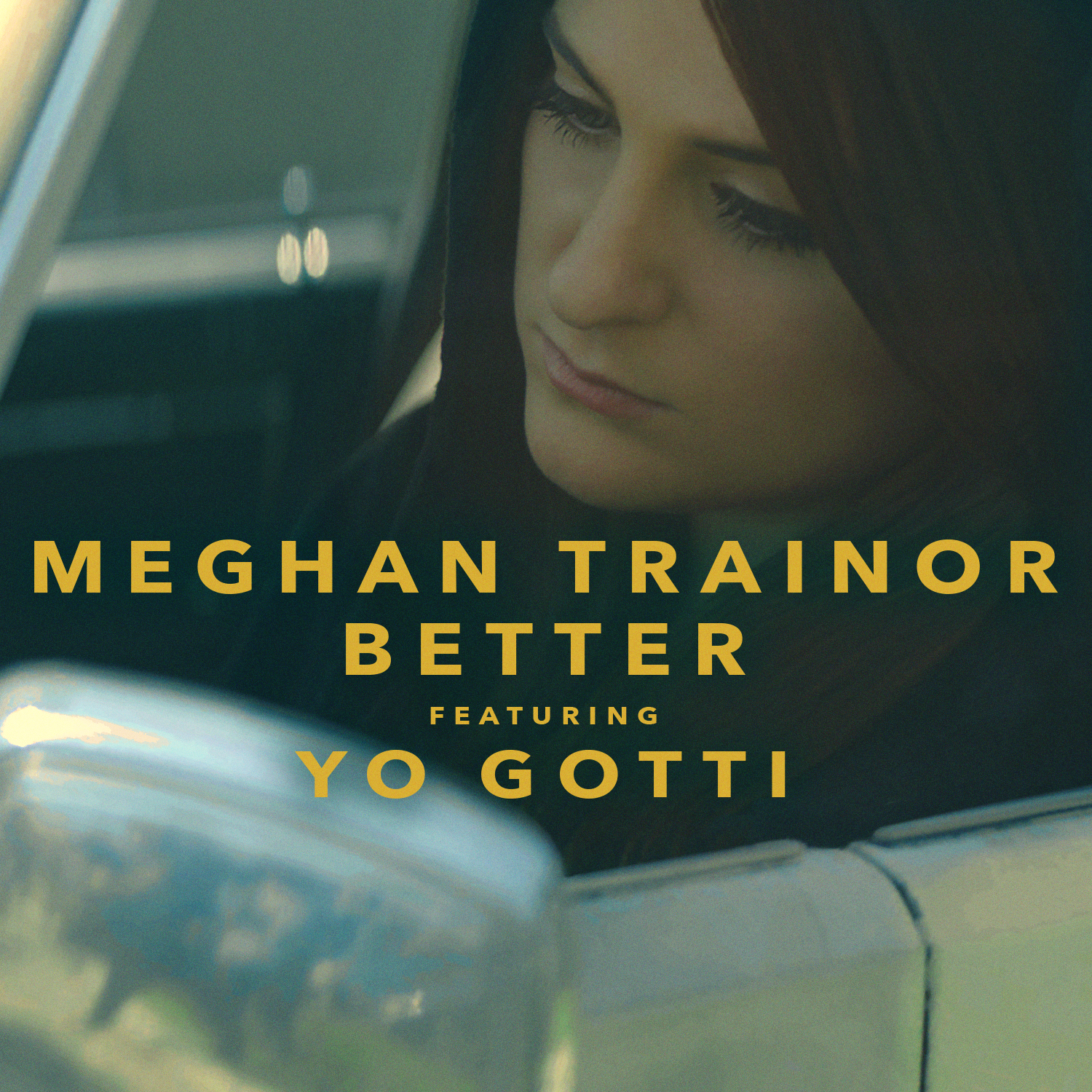 MEGHAN TRAINOR PREMIERES MUSIC VIDEO FOR NEW SINGLE