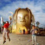 TRAVIS SCOTT RELEASES MEGA-ANTICIPATED THIRD ALBUM ASTROWORLD TODAY