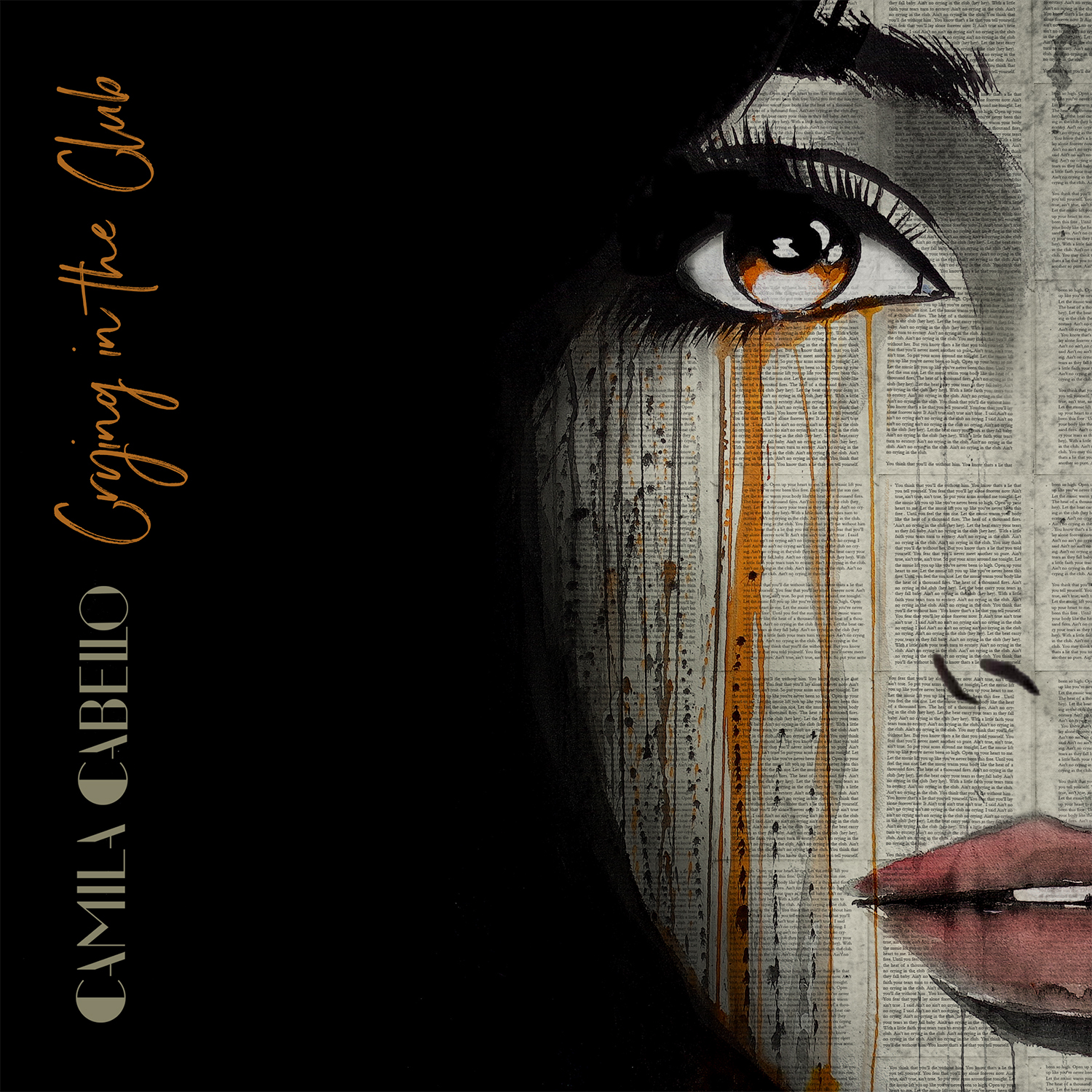 Crying In The Club Cover[2] jpeg - Epic Records