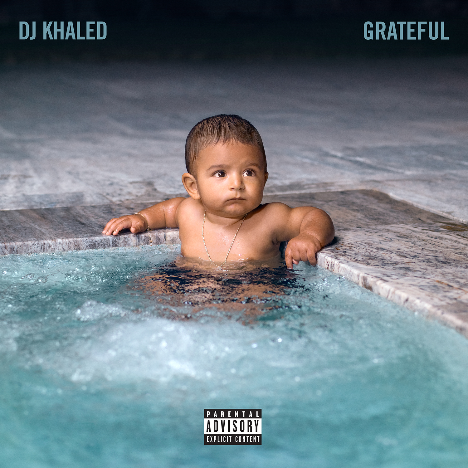 cda3aaab9d1 DJ KHALED RELEASES BLOCKBUSTER NEW ALBUM GRATEFUL TODAY - Epic Records