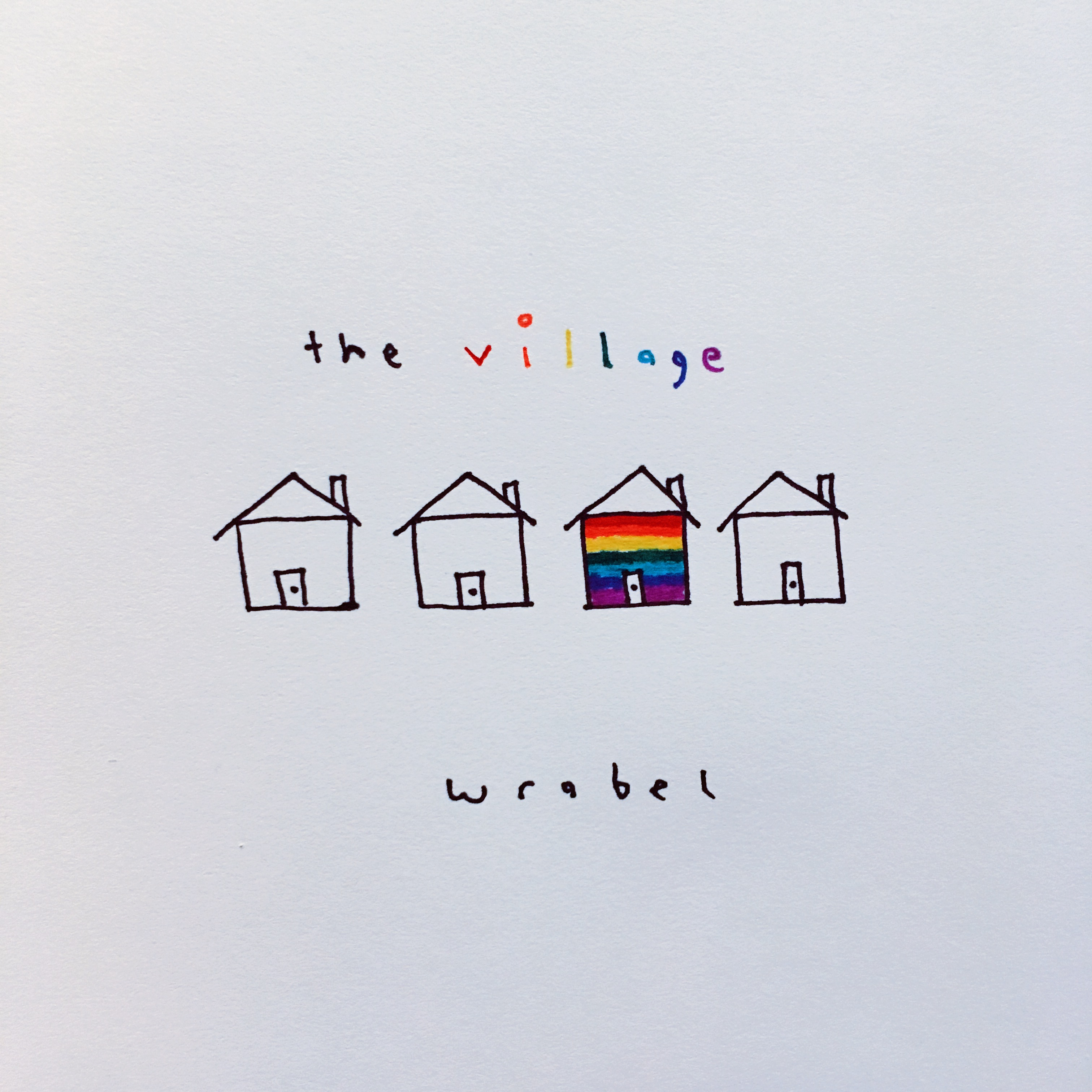 (august 1, 2017 €� Los Angeles, Ca) Tired Of Staying Silent In The Face Of  Oppression And Injustice, Critically Acclaimed Singersongwriter Wrabel  Bravely