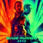 BLADE RUNNER 2049 ORIGINAL MOTION PICTURE SOUNDTRACK OUT OCTOBER 5