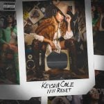 KEYSHIA COLE RELEASES NEW ALBUM 11:11 RESET TODAY