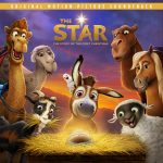 EPIC RECORDS & SONY PICTURES ANIMATION ANNOUNCE THE STAR OFFICIAL SOUNDTRACK ALBUM AVAILABLE OCTOBER 27