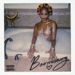 JIDENNA SURPRISE RELEASES NEW EP BOOMERANG TODAY